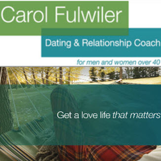 TecAdvocates develops a new website forCarol Fulwiler, the over 40 dating coach at over40datingcoach.com